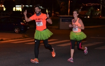 La II Run Together de Telde bate récord con 290 parejas inscritas