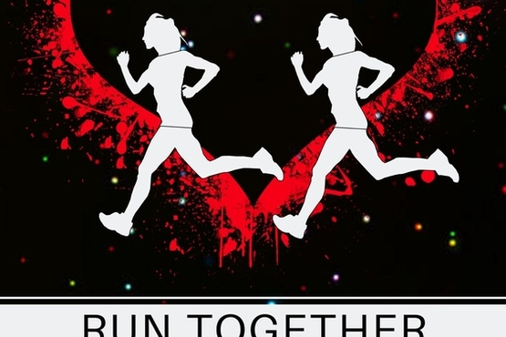 La carrera por parejas Run Together abre inscripciones
