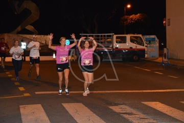 Sexta edición de la Run Together (Foto TA)