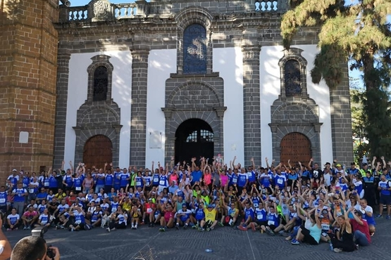 La Carrera Popular de la Policía Local de la capital ya tiene inscritos 600 corredores solidarios