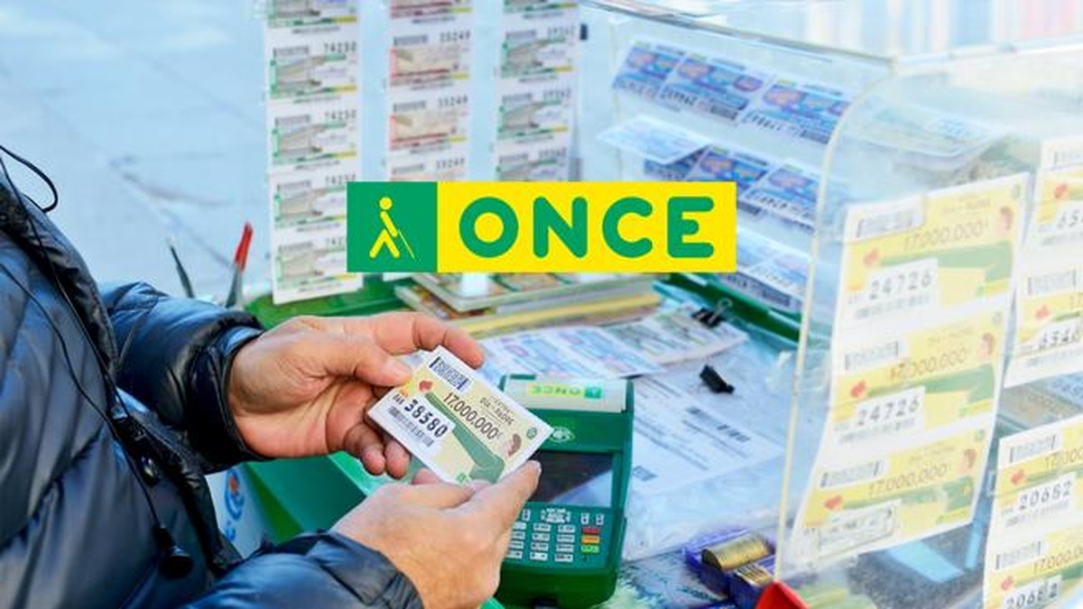 La ONCE reparte 280.000 euros en la capital