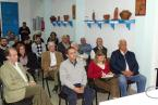 Comité local del PP en febrero